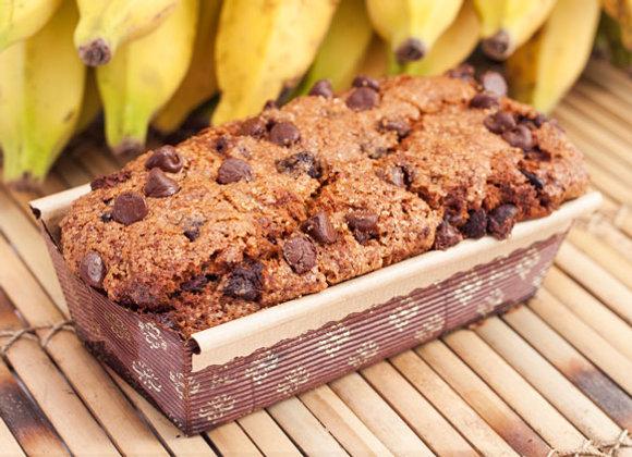 Hāna Farms Chocolate Chip Banana Bread