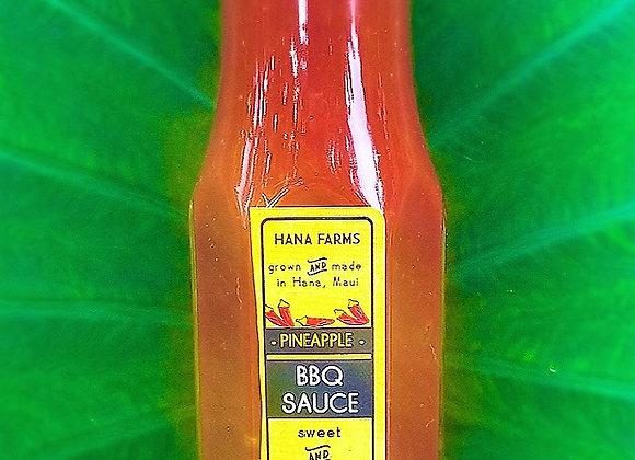 Hāna Farms Hawaiian BBQ Sauce Twin Pack