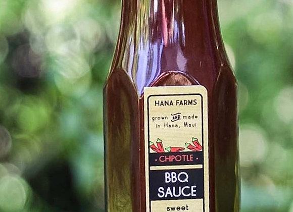Hāna Farms Chipotle BBQ Sauce