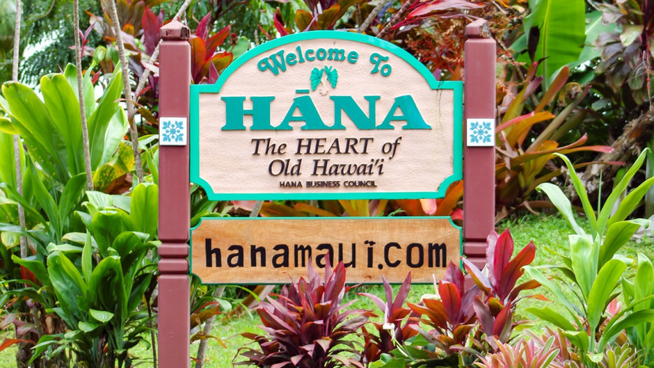 Top 5 Fun Activities to do in East Maui