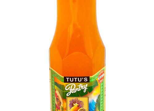 Tutu's Lilikoi Syrup