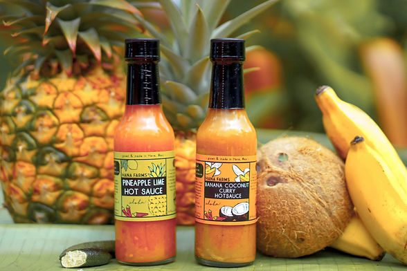 Hana Farms Tropical Hot Sauce.jpeg