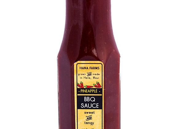 Hāna Farms Pineapple BBQ Sauce