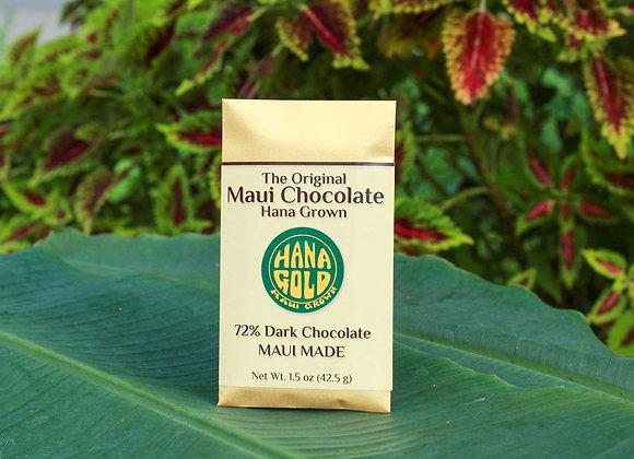 Hāna Gold Dark Chocolate Bar
