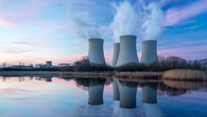 The Global Future of Nuclear Energy