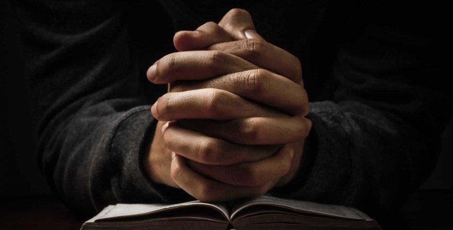 Online  Healing Prayer