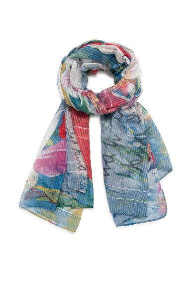 Foulard art pictures