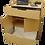 Station mobile pour éducatrice et intervenant