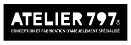 Logo Atelier 797