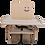 Chaise haute pour garderie