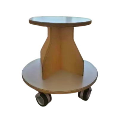 Scooter pour CPE
