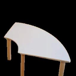 Demi-table