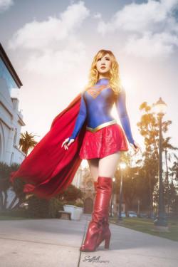 CBS/DC Comics Supergirl