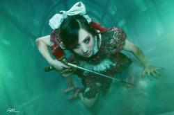 Bioshock 2- Little Sister