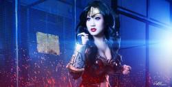 DC Comics/Square Enix Wonder Woman