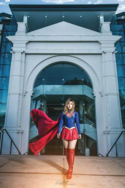 CBS DC Comics Supergirl