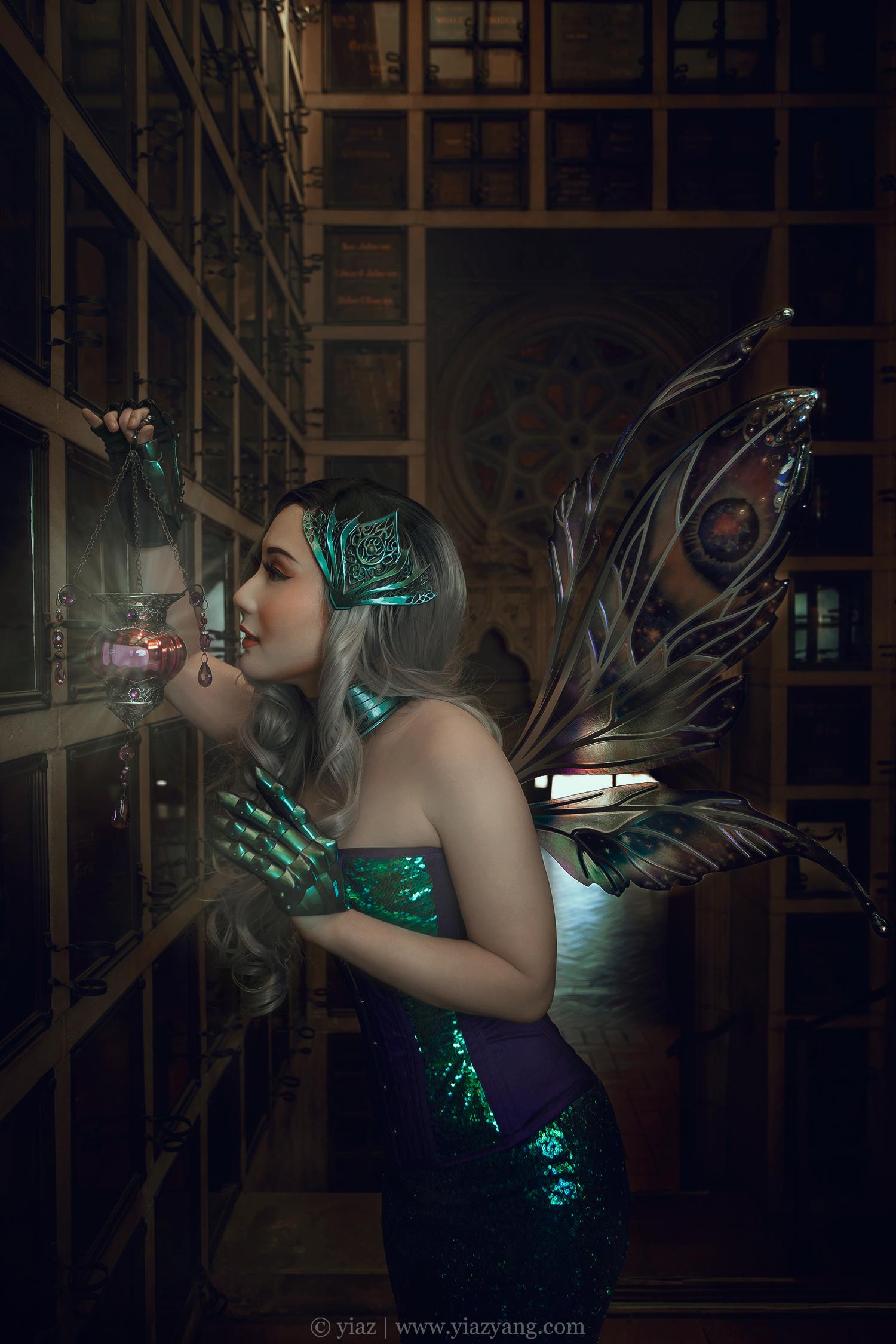 Time Fairy