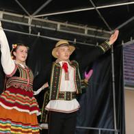 Tatry Ensisheim - Ensemble de chants et danses Folkloriques Polonais