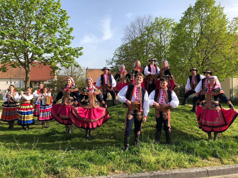 Folklore Polonais Tatry