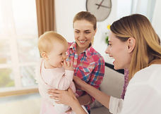 Local nanny mothers help in surrey trusted agency