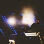 DJ & Fog Machine