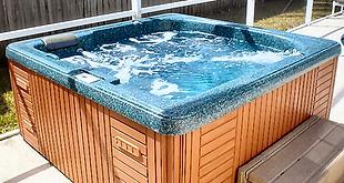 spa repair and hot tub repair