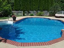 Pool & Hot tub repair