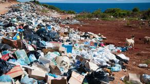 O verdadeiro custo do plástico