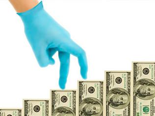 El alza del dólar; Dolor de muelas para los odontólogos mexicanos