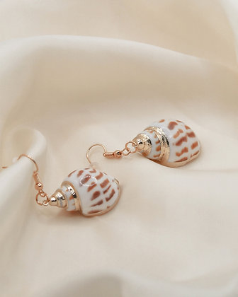 Boucles d'oreilles Méra