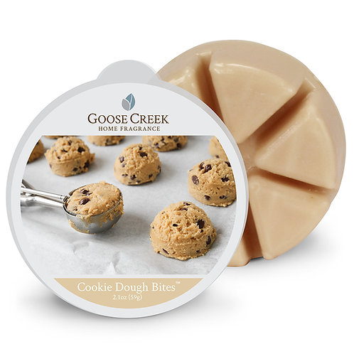 COOKIE DOUGH BITE SCENTED WAX MELTS