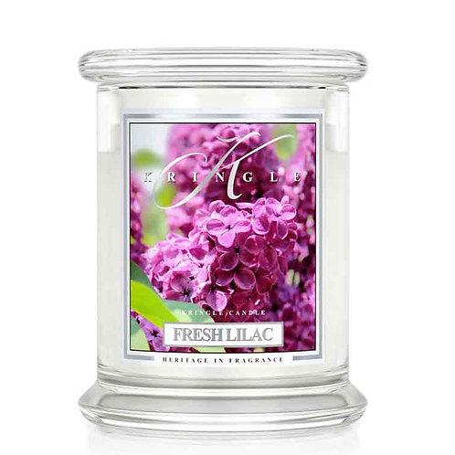 Fresh Lilac Kringle