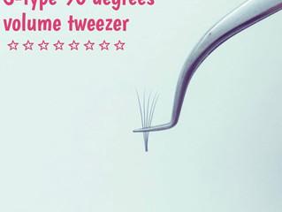 S-type Volume Tweezer  - 3 minute test