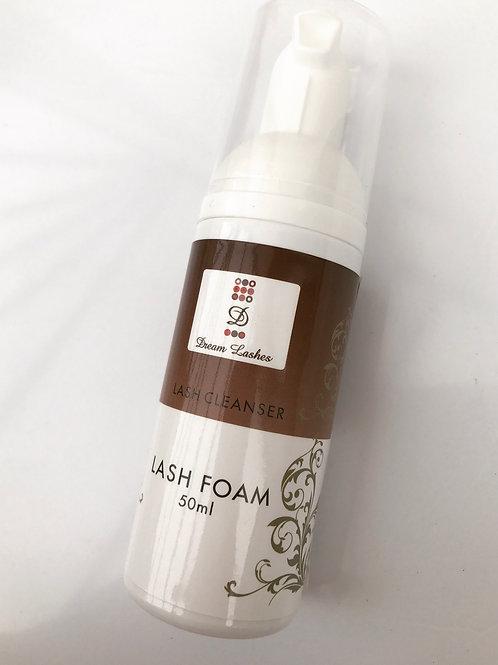 Lash Foam - Shampoo