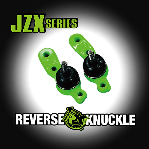 BOOSTAR/ REVERSE KNUCKLE for JZX100