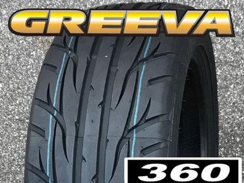 VALINO/GREEVA 08D (360) 265/35-18