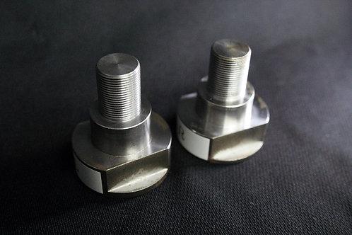 日産用 / ラック移動増量アダプター(左右セット)