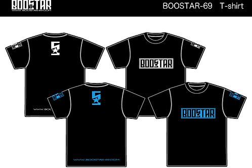 BOOSTAR-69   ORIGINAL  T-Shart    BT19