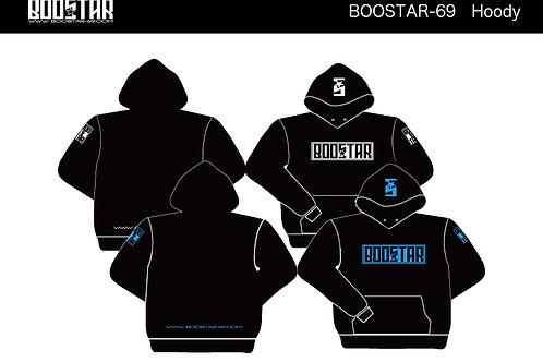 BOOSTA-69   ORIGINAL Hoody    BH18
