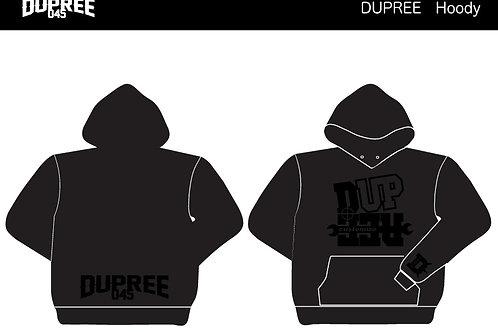 DUPREE ORIGINAL Hoody DH12