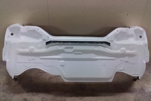 AKR/ FRP Back panel for S15