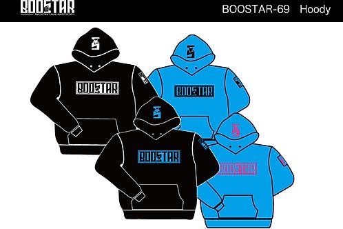 BOOSTAR-69 ORIGINAL Hoody BH18