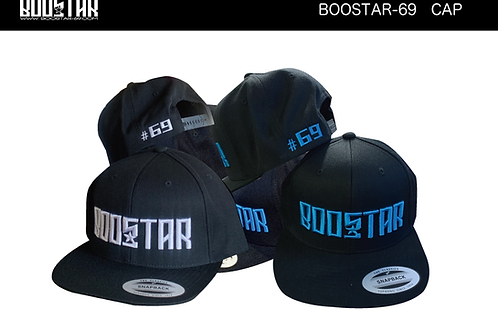 BOOSTAR-69  ORIGINAL CAP