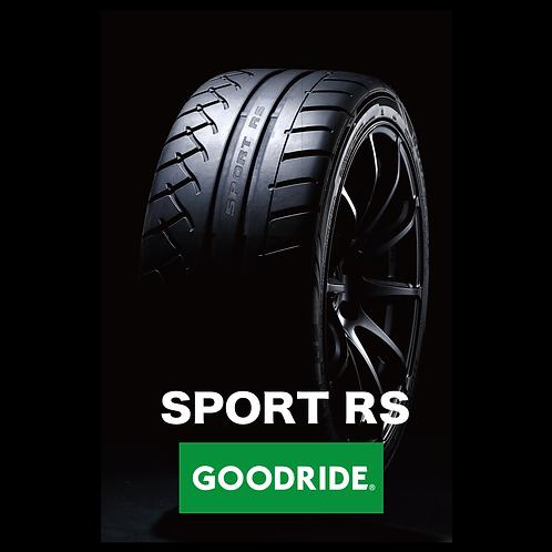 GOODRIDE/SPORT RS   235/35-19