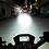 Thumbnail: LEDバーライト 18.5cm 2個セット