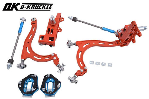 D Knuckle / Front Arm Kit for S14.S15