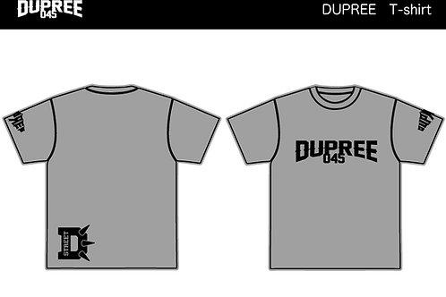 DUPREE  ORIGINAL T-Shirt DT16