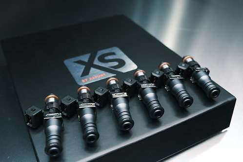 Xspurt Injectors / XS 1500 Injectors (Toyota) 1JZ 2JZ