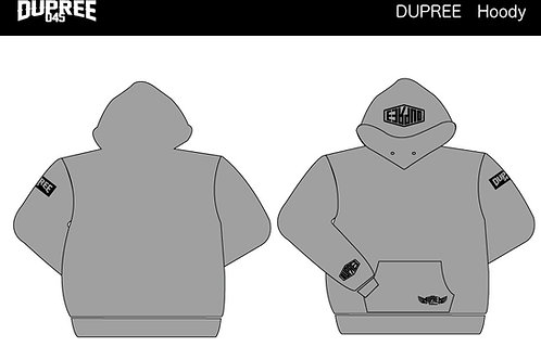 DUPREE   ORIGINAL Hoody  DH16