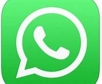 Per WhatsApp mit uns kommunizieren